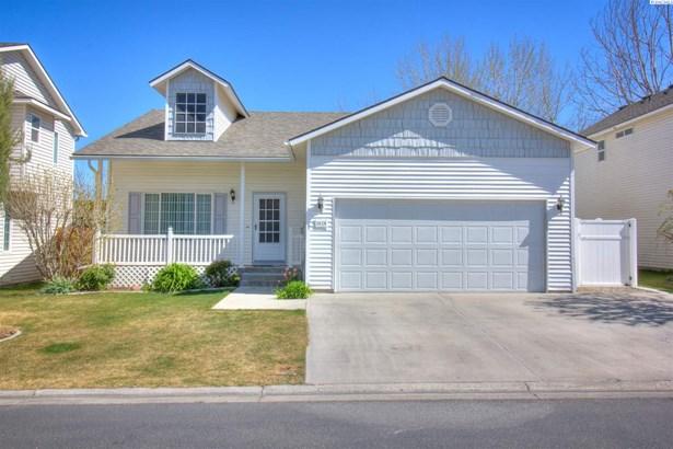 Tri-level, Single Family - Richland, WA