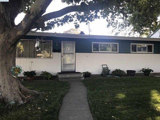 1 Story W/Basement, Single Family - Kennewick, WA