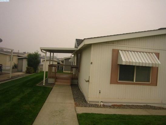 1 Story, Manufactured Home - Kennewick, WA