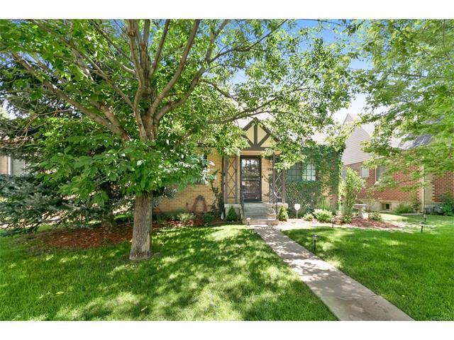 1418 Ivanhoe Street, Denver, CO - USA (photo 1)