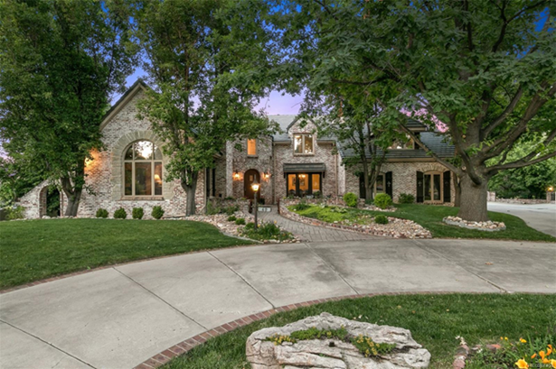 40 Glenmoor Drive, Cherry Hills Village, CO - USA (photo 1)