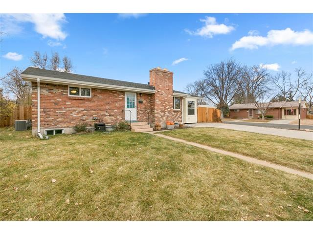 3431 West Berry Drive, Littleton, CO - USA (photo 1)