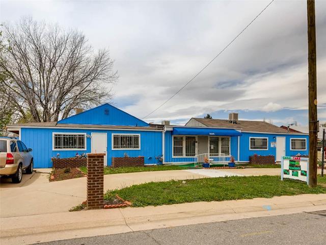 3545 Fairfax Street, Denver, CO - USA (photo 2)