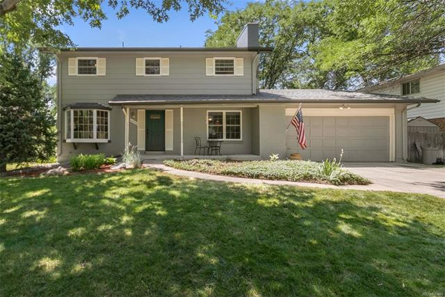 10250 West Exposition Drive, Lakewood, CO - USA (photo 1)
