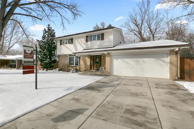 7231 West Linvale Place, Denver, CO - USA (photo 1)