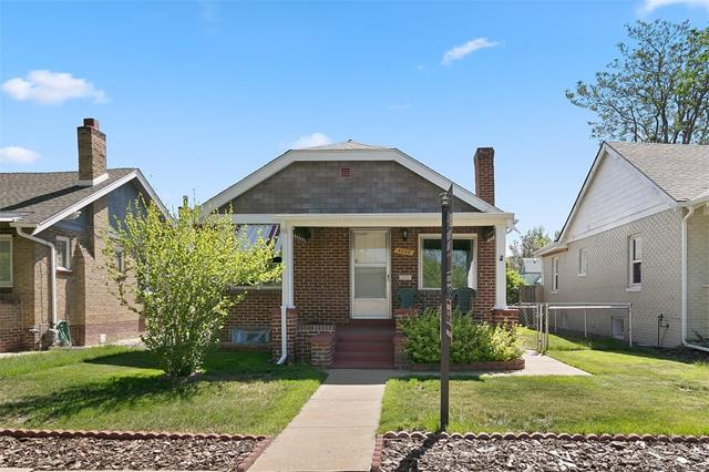 4238 Wyandot Street, Denver, CO - USA (photo 1)