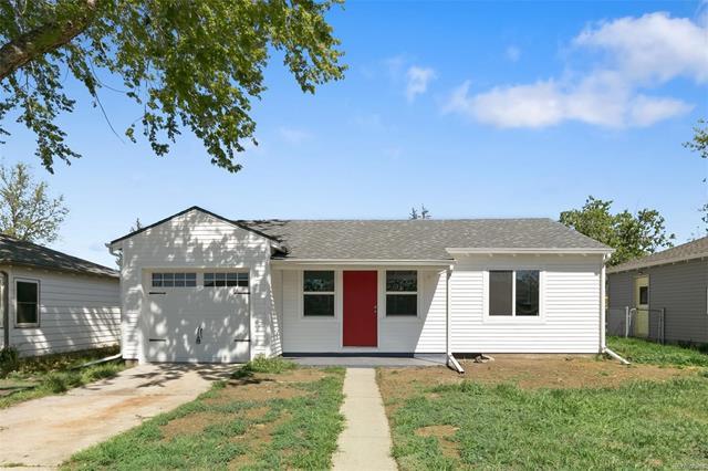 5150 Eliot Street, Denver, CO - USA (photo 1)
