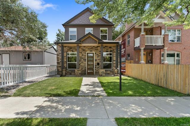 3456 Perry Street, Denver, CO - USA (photo 1)