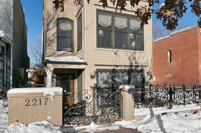 2217 Clarkson Street, Denver, CO - USA (photo 3)