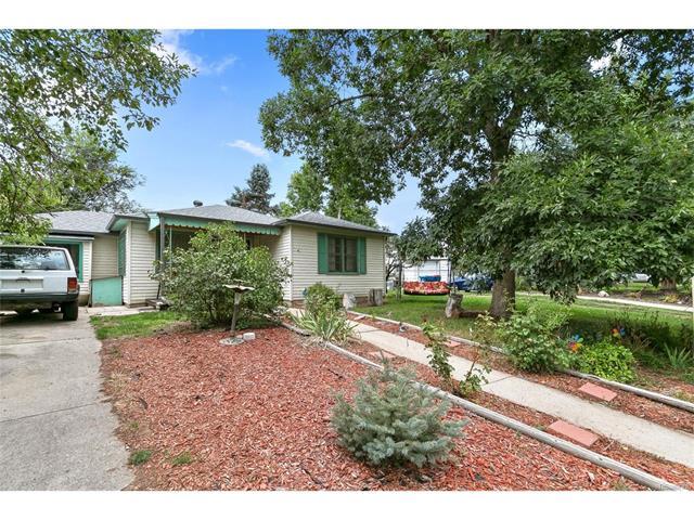 2461 Otis Street, Edgewater, CO - USA (photo 1)