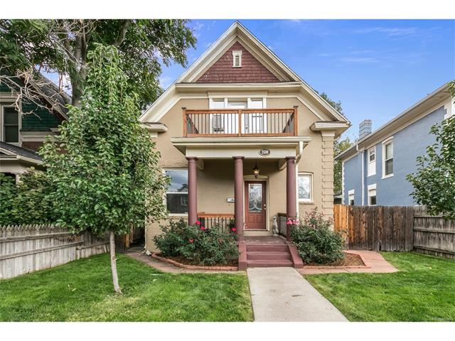 2530 North Marion Street, Denver, CO - USA (photo 1)