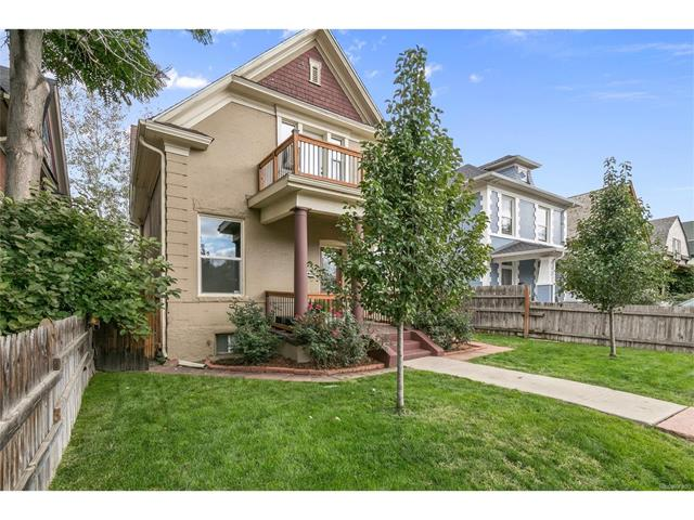 2530 North Marion Street, Denver, CO - USA (photo 2)