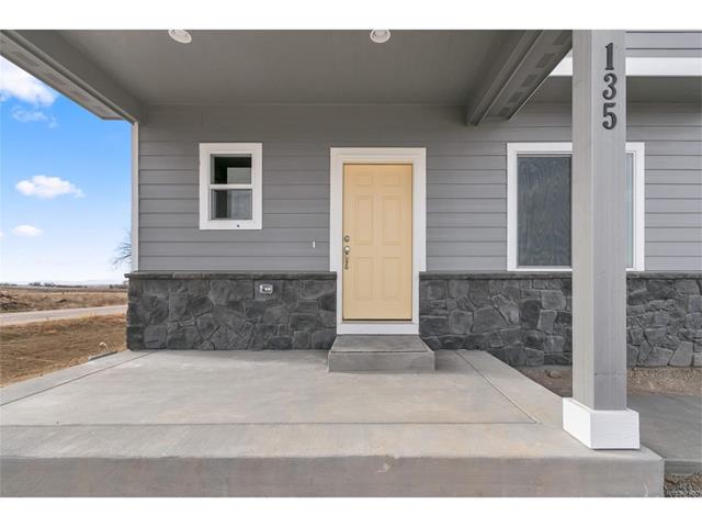405 Remington Drive, Hudson, CO - USA (photo 1)