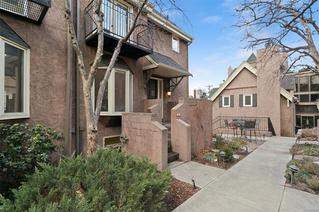 999 North Emerson Street - 11 11, Denver, CO - USA (photo 2)