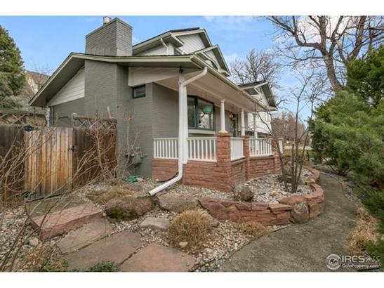 2385 4th St, Boulder, CO - USA (photo 1)