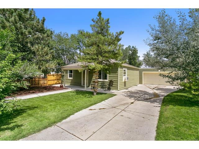 332 South Quail Street, Lakewood, CO - USA (photo 1)
