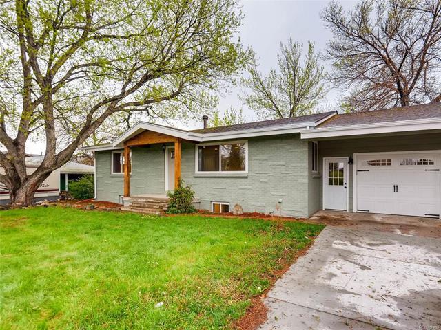 7640 West 26th Avenue, Lakewood, CO - USA (photo 1)