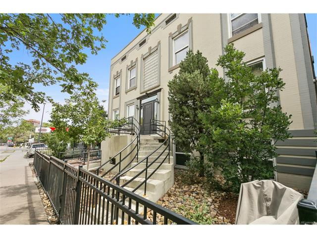 1650 Pearl Street - 7 7, Denver, CO - USA (photo 1)