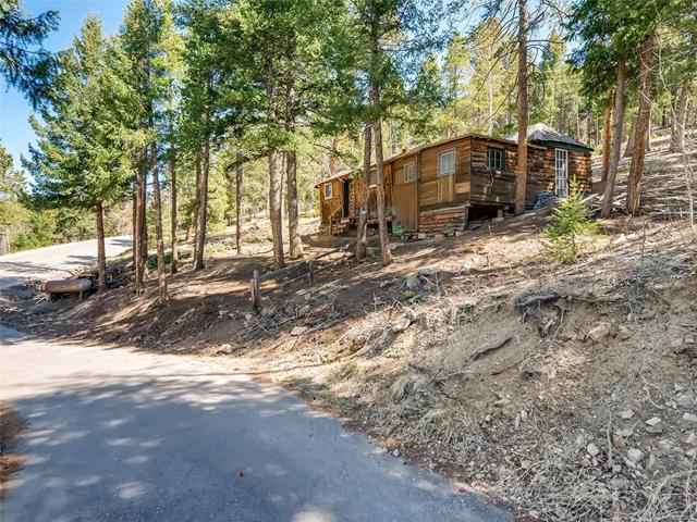 26460 Pleasant Park Road, Conifer, CO - USA (photo 1)