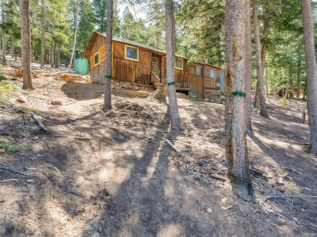 26460 Pleasant Park Road, Conifer, CO - USA (photo 2)