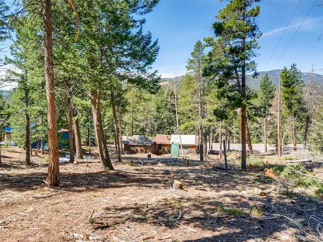 26460 Pleasant Park Road, Conifer, CO - USA (photo 3)