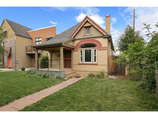 2614 North Marion Street, Denver, CO - USA (photo 1)