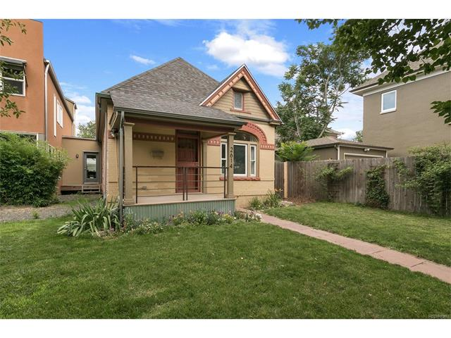 2614 North Marion Street, Denver, CO - USA (photo 2)