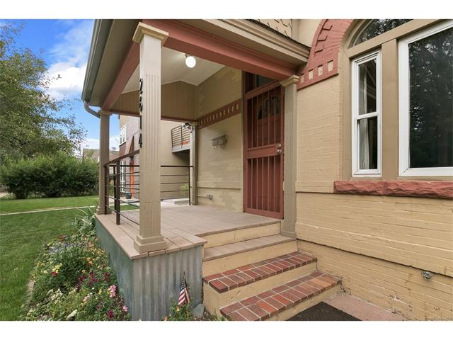 2614 North Marion Street, Denver, CO - USA (photo 3)