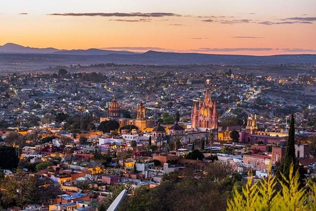 93 Salida A Queretaro, San Miguel De Allende - MEX (photo 2)
