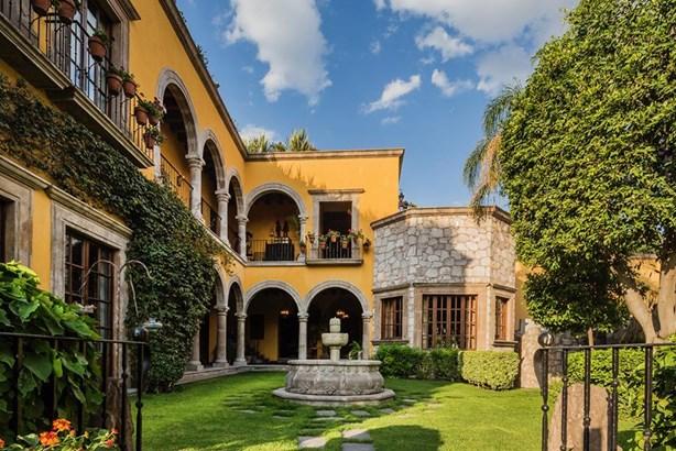73 Recreo, San Miguel De Allende - MEX (photo 1)