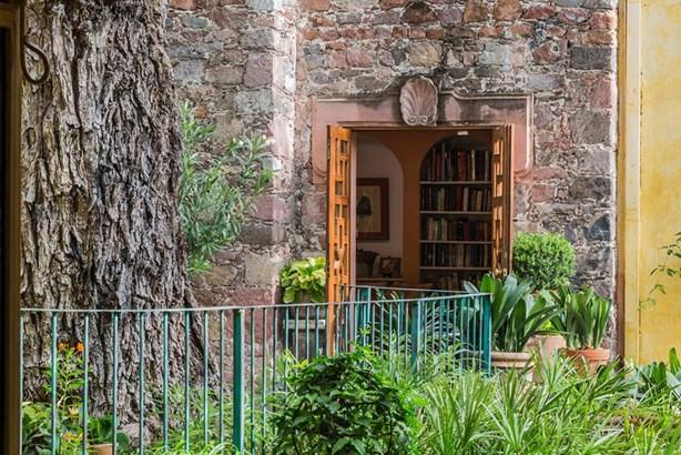45 Barranca, San Miguel De Allende - MEX (photo 4)