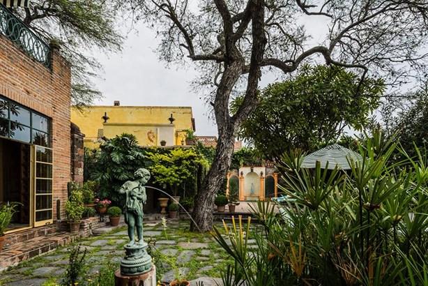 45 Barranca, San Miguel De Allende - MEX (photo 5)