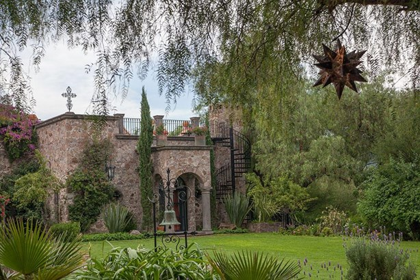Hacienda Purisima De Jalpa, San Miguel De Allende - MEX (photo 2)