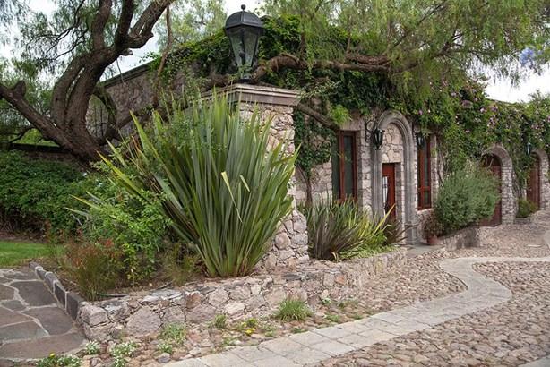 Hacienda Purisima De Jalpa, San Miguel De Allende - MEX (photo 3)
