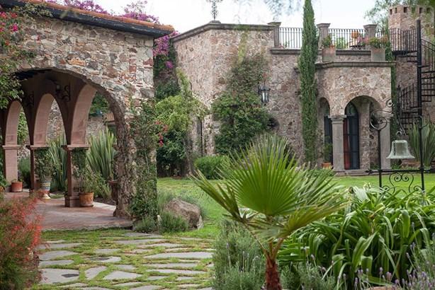 Hacienda Purisima De Jalpa, San Miguel De Allende - MEX (photo 4)
