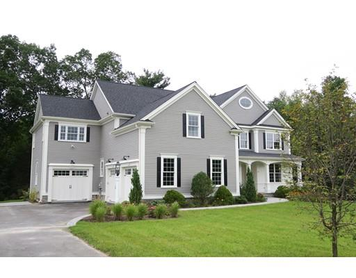 Lot 10 Cutting Lane, Sudbury, MA - USA (photo 1)