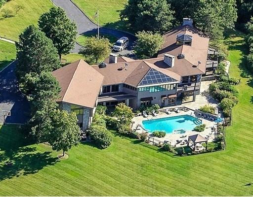 310 Flagg Hill Road On Windermere, Boxborough, MA - USA (photo 1)