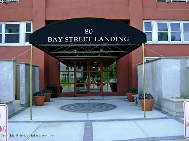 80 Bay Street Landing 5-o, Staten Island, NY - USA (photo 1)
