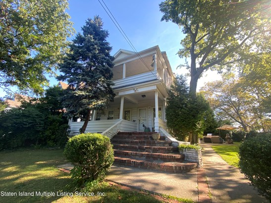 Colonial, Two Family - Detached,Colonial - Staten Island, NY