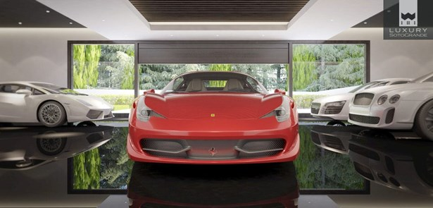 Magnificent luxury Villa project for sale in Sotogrande (photo 3)