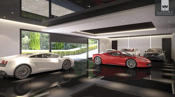 Magnificent luxury Villa project for sale in Sotogrande (photo 4)