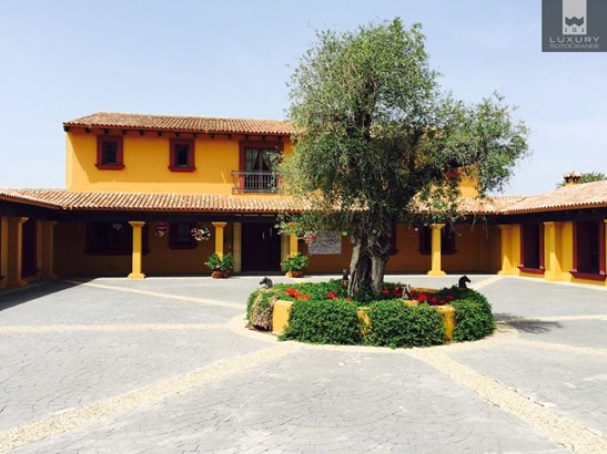 Excellent opportunity to acquire a luxurious Spanish country estate with Equestrian facilities (photo 2)