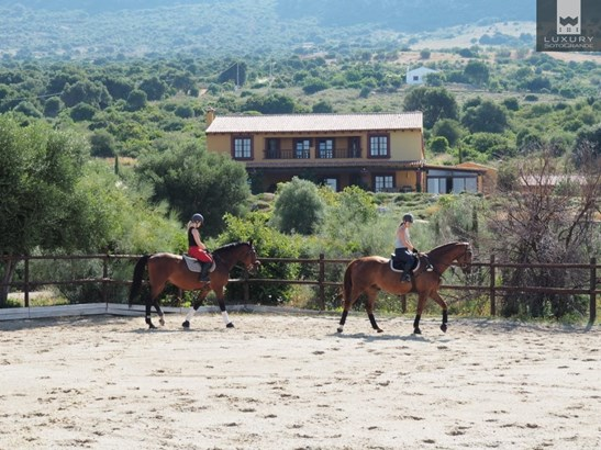 Excellent opportunity to acquire a luxurious Spanish country estate with Equestrian facilities (photo 3)