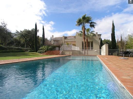 Magnificient Villa in Sotogrande For Sale (photo 4)