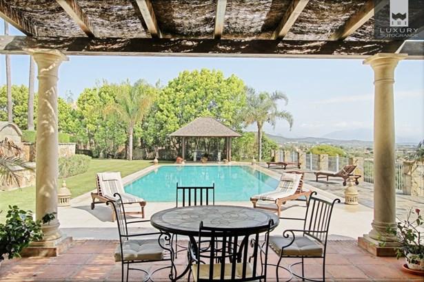Beautiful Villa for holiday rental in Sotogrande Alto (photo 2)