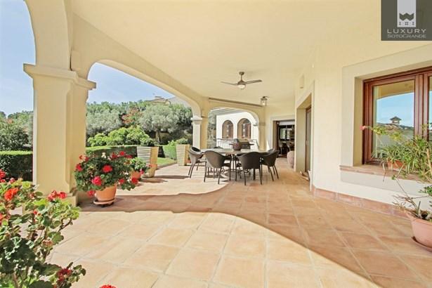 Beautiful Villa for holiday rental in Sotogrande Alto (photo 4)