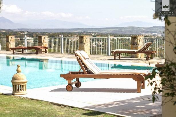 Beautiful Villa for holiday rental in Sotogrande Alto (photo 5)