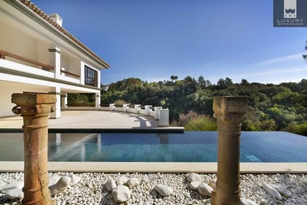 Amazing Villa for sale in Sotogrande Alto (photo 2)