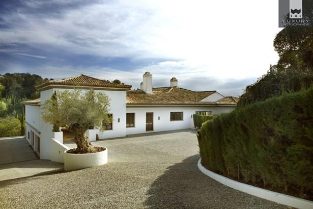 Amazing Villa for sale in Sotogrande Alto (photo 3)