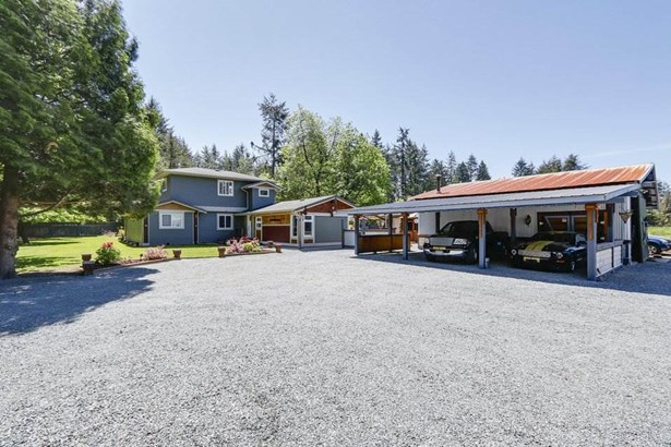 19585 32 Avenue, Surrey, BC - CAN (photo 2)